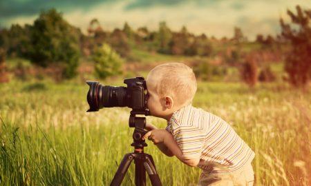 Çocuk Gözüyle Kıbrıs'ın Sembolleri Fotoğraf Yarışması