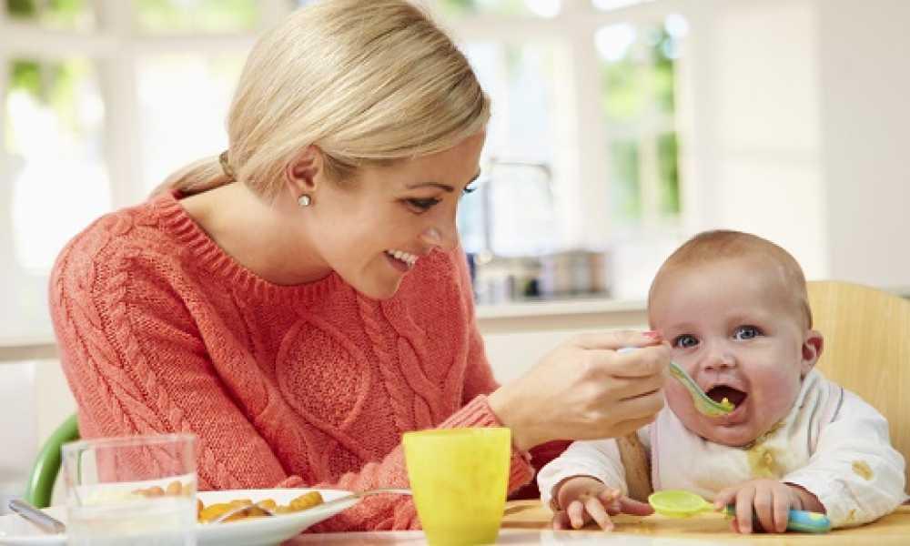 1 yaş bebek beslenmesi