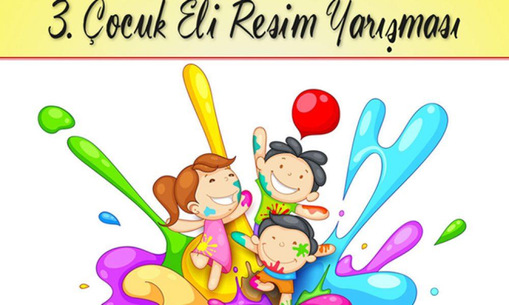 3.Çocuk Eli Resim Yarışması 2016 37