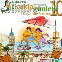İzmir Kukla Günleri Festivali