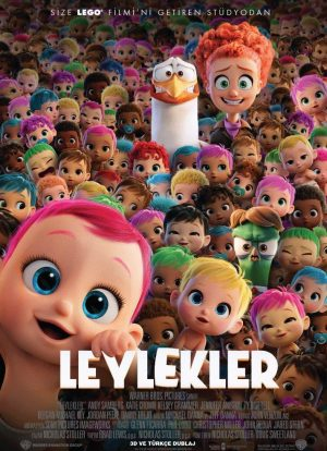 Leylekler Filmi