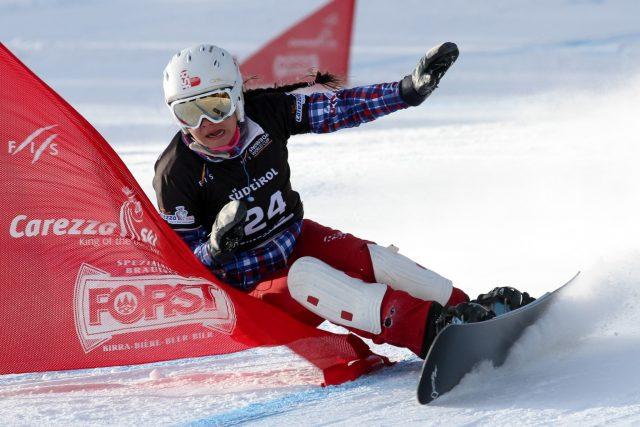 snowboard dünya şampiyonası