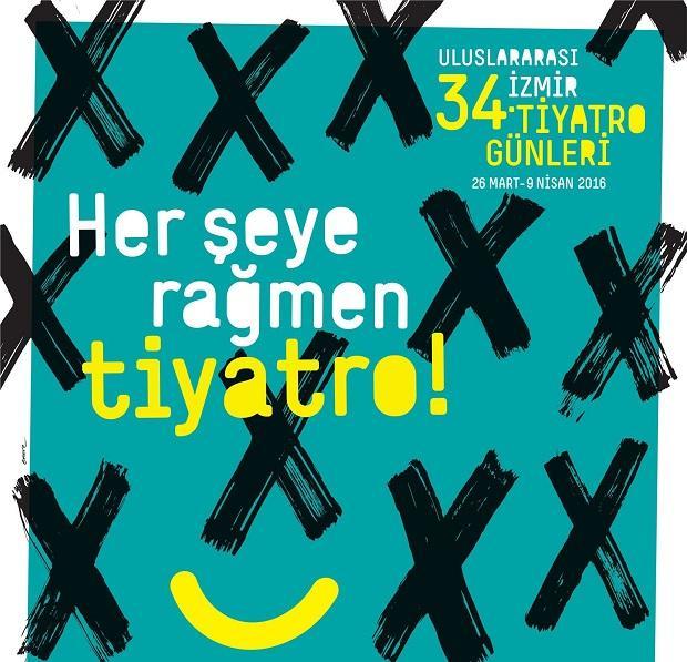 İzmir Tiyatro Günleri
