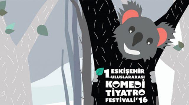 Eskişehir Uluslararası Komedi Festivali