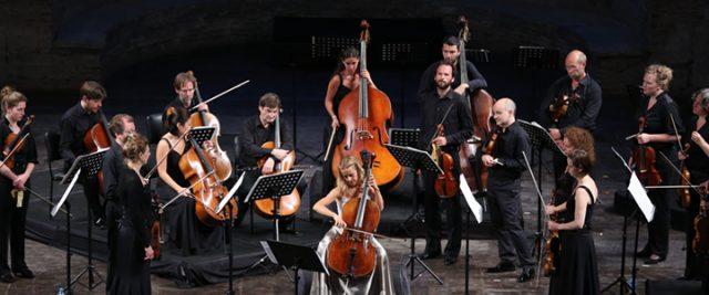 Uluslararası İstanbul Müzik Festivali