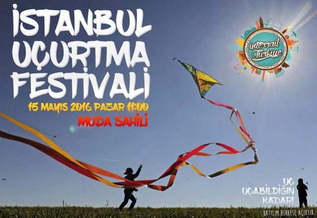 İstanbul Uçurtma Festivali