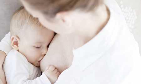bebek nasıl emzirilir