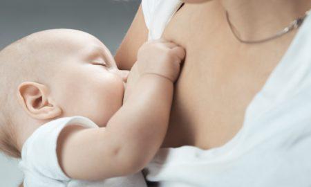 emzirme döneminde göğüs bakımı
