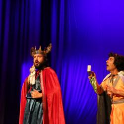 Eşek Kulaklı Kral Midas