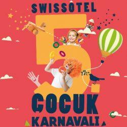 Swissotel 5.Çocuk Karnavalı
