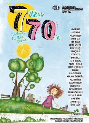 7 70 Dergi