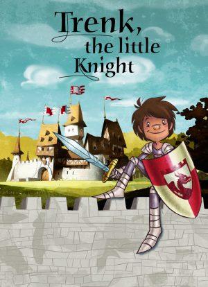 Küçük Şövalye Trenk