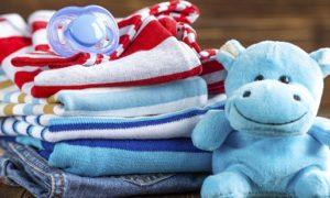 Bebek Kıyafeti Alırken Nelere dikkat edilmeli