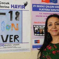 Van'da Çocuk Yaşta Evlilikleri Önleme