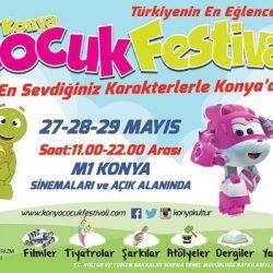 Konya Çocuk Film Festivali