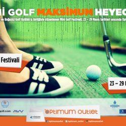 Mini Golf Festivali