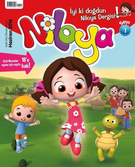 Niloya Dergisi