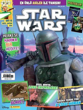 Star Wars-Mayıs-Haziran 2016