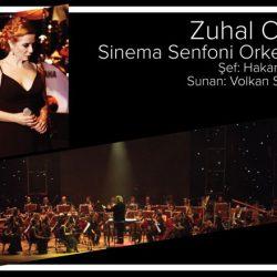 Zuhal Olcay Konseri Kistik Fibrozis