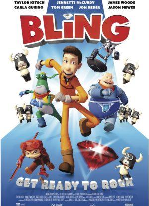 En Süper Kahramanlar - Bling