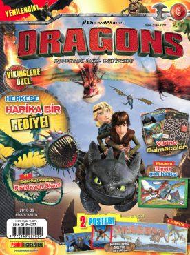 Dragons-Haziran 2016