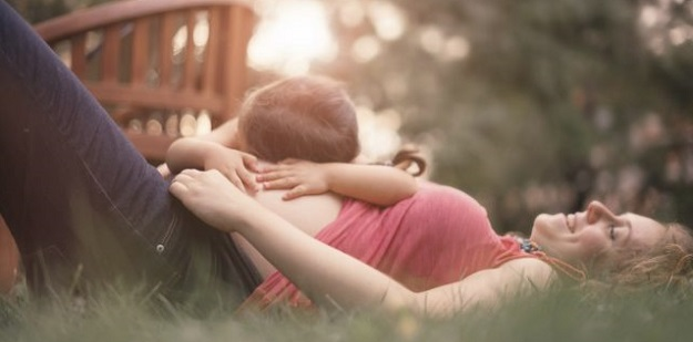 hamilelikte çocukla tatil