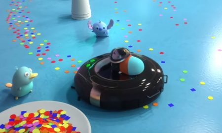 Tsum Tsum Eğlenceli Videolar