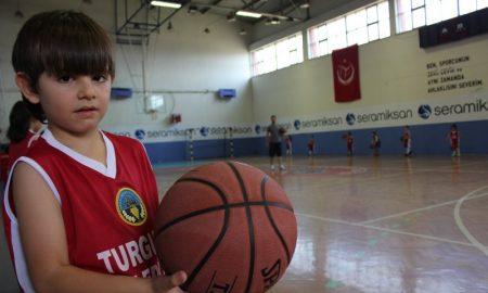 Manisa Turgutlu Yaz Spor Okulu