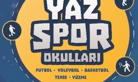 Sakarya Serdivan Yaz Spor Okulları