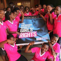 Afrika'da Çocuk Yaşta Evlilikler Yasaklandı
