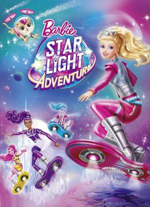 Barbie Starlight