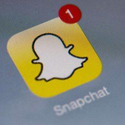 Snapchat'e Dava Açıldı