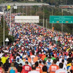 38. İstanbul Vodafone Maratonu