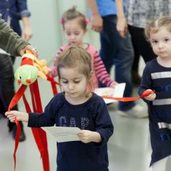 İstanbul Modern Aile Çocuk Etkinlikleri