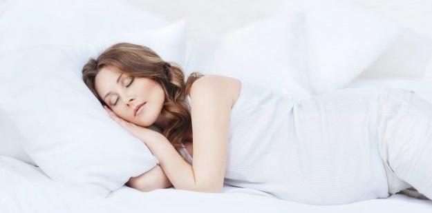 hamilelikte uyku düzeni nasıl olmalı