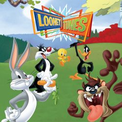 Bugs Bunny ve Arkadaşları
