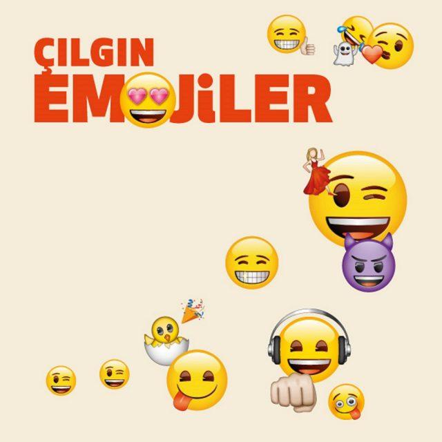Emoji Günleri – AVM Çocuk Etkinlikleri 94