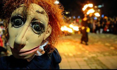 İstanbul Kukla Festivali Çocuk Etkinlikleri
