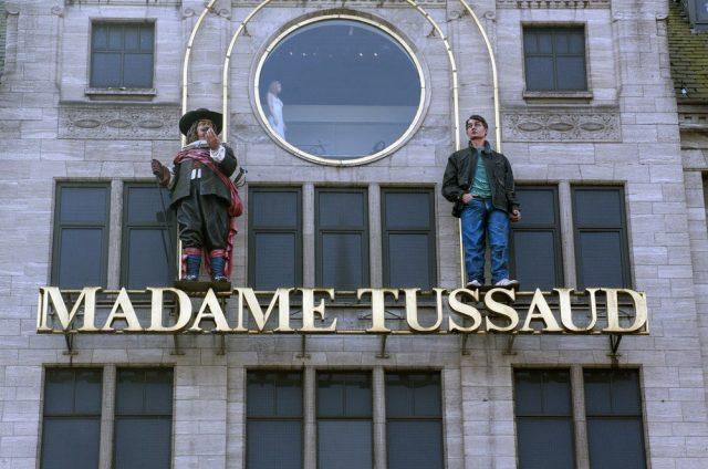 Madame Tussauds Müzesi İstanbul