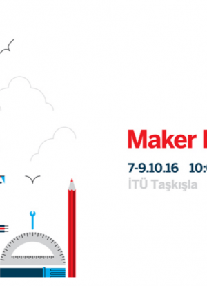 Maker Faire İstanbul