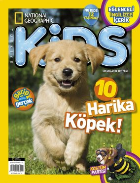 National Geographic Dergisi 2016