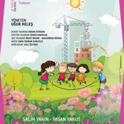 Bayram Yeri - Gaziantep Çocuk Tiyatroları