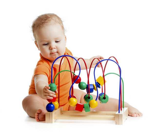 Bebeklerde duygusal ve sosyal gelişim
