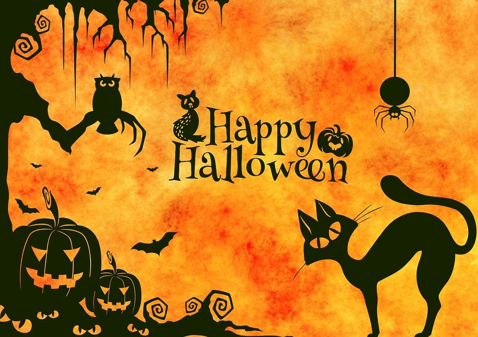 Google'dan Cadılar Bayramı'na Özel Oyunlu Doodle 94