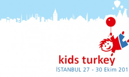 Kids Turkey 2016