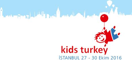 Kids Turkey 2016