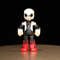 Japon Robot Kirobo