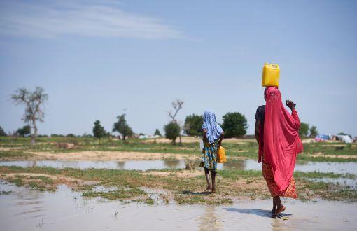 UNICEF Kız Çocukları Raporu