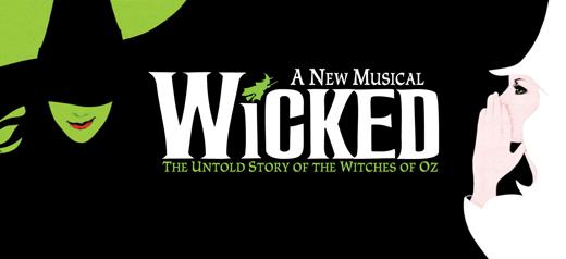 Wicked Müzikali