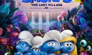 Şirinler 3 Kayıp Köy